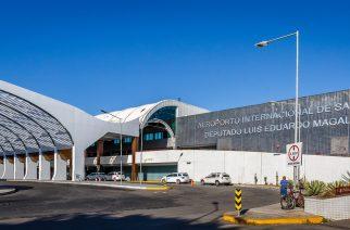 Aeroporto de Salvador: thyssenkrupp contribui com mobilidade