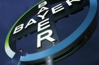 Novas lideranças da Bayer no Brasil
