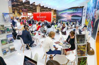 ITB Asia 2018 apresenta números recordes: mais de 1.000 expositores e 25 mil reuniões