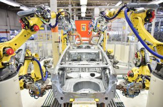 Volkswagen recebe certificação internacional por eficiência no uso de energia