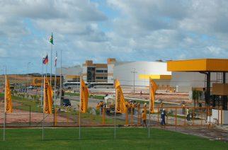 Continental fornece cinco mil rastreadores para ônibus do projeto Caminhos da Escola