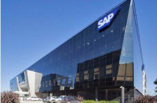 SAP anuncia nova plataforma com foco na experiencia do funcionário