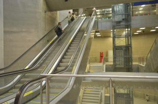 Linha 5-Lilás conta com equipamentos da thyssenkrupp para a mobilidade urbana