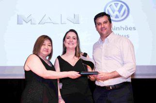 Volkswagen conquista pentacampeonato no prêmio Top Educação