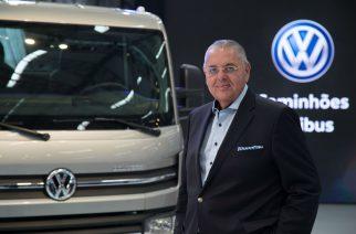 Volkswagen Caminhões e Ônibus comemora 20 anos na Argentina com modelo mais vendido no país