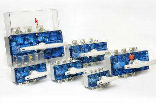 Chaves seccionadoras sob carga da Schmersal oferecem robustez e praticidade nas aplicações