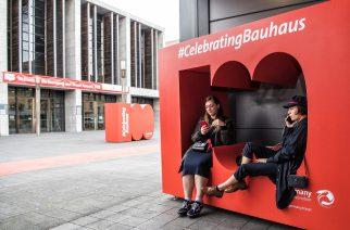 Centro de Turismo Alemão anuncia a celebração  dos 100 anos de Bauhaus em 2019