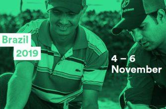 Inscrições abertas para o Youth AG Summit 2019