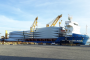 DHL apresenta novas rotas marítimas para embarques de cargas fracionadas nas Américas