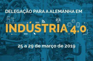 Câmara Brasil-Alemanha promove delegação para a Alemanha com foco em Indústria 4.0