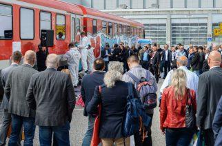 InnoTrans confirma presença inédita na feira NT Expo 2019