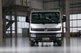 Caminhões VWCO lideram quatro segmentos do mercado em fevereiro