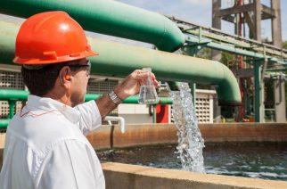 Programa da Bayer já economizou mais de quatro bilhões de litros de água no Parque Industrial
