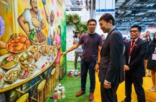 Após sucesso em 2018, ITB Asia terá novamente pavilhão dedicado às empresas latino-americanas