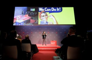 Foto: : Falling Walls Foundation