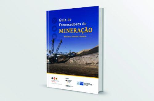Guia de Fornecedores de Mineração