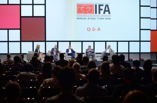 Foto: Divulgação IFA