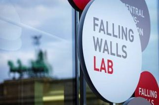 Foto: Falling Walls Lab / Divulgação