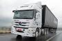 Redução de emissões é destaque da Mercedes-Benz  no Guia de Sustentabilidade PLVB