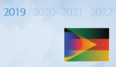 Câmara anuncia executivos que receberão o  Prêmio Personalidade Brasil-Alemanha 2019