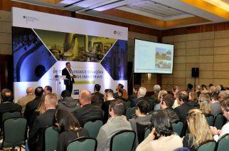 Foto: Conferência Brasil-Alemanha de Tecnologias e Soluções de Processos Industriais.