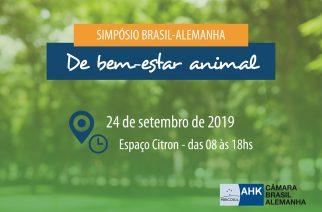 Especialistas do Brasil e da Alemanha se reúnem para discutir bem-estar animal