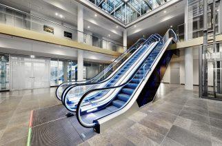 thyssenkrupp apresenta Velino series, nova solução em escadas rolantes para empreendimentos comerciais