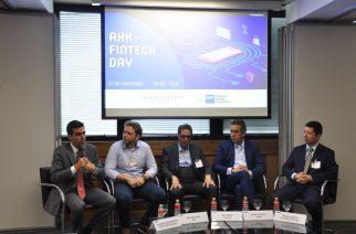 AHK Fintech Day: Iniciativa da Câmara Brasil-Alemanha promove debates sobre tendências financeiras