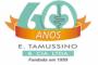 Associada E.Tamussino completa 60 anos de atividades