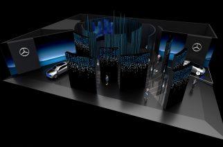 Mercedes-Benz anuncia sua participação na CES 2020 com olhar no futuro