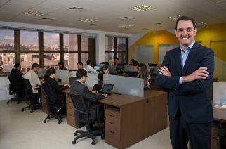 Rodolfo Santos, CEO do BMG UpTech. Foto: Divulgação / BMG Up Tech