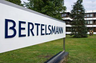 Bertelsmann adquire controle total da Penguin Random House
