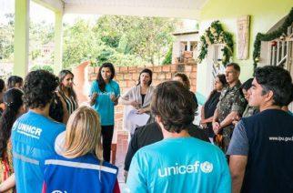 Foto: Divulgação / Unicef.