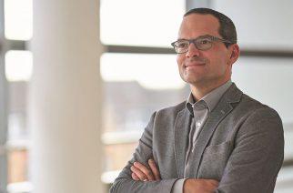 Foto: Divulgação / Hannes Schollenberger, novo Presidente da Henkel América Latina.
