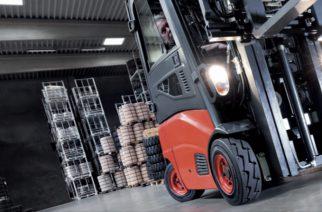 Modelos superelásticos são indicados operar dentro ou fora de instalações industriais. Foto: Divulgação / Continental
