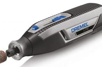 Dremel Lite: Melhor ergonomia com base no feedback de usuários. Foto: Divulgação / Bosch