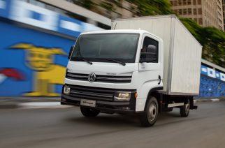 Foto: Divulgação / Volkswagen Ônibus e Caminhões.