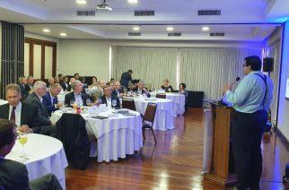 Câmara Brasil-Alemanha recebe Felipe Salto, Diretor do IFI, para discutir os cenários fiscais no Brasil