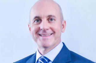 Foto: Paulo Manfroi, CEO da thyssenkrupp Elevadores America Latina / Divulgação.