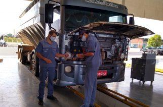 Foto: Divulgação/VW Caminhões e Ônibus
