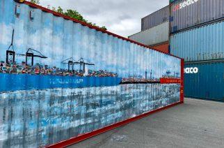 Foto: Divulgação / Hamburg Süd.