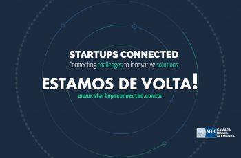 Programa Startups Connected está com inscrições abertas
