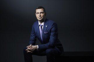 Foto: O CEO da Covestro, Markus Steilemann. / Divulgação.