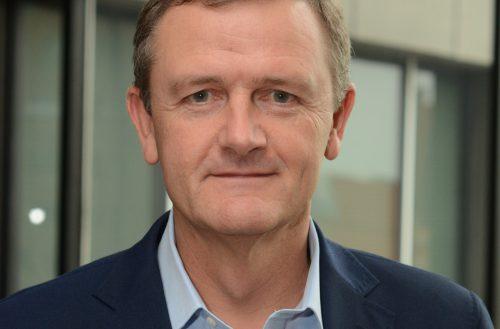 Manfredo Rübens, Presidente da BASF para a América do Sul, assume interinamente a Presidência da AHK São Paulo
