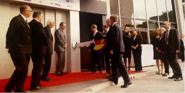 AHK São Paulo inaugura Centro Alemão de Ciência e Inovação São Paulo (DWIH)