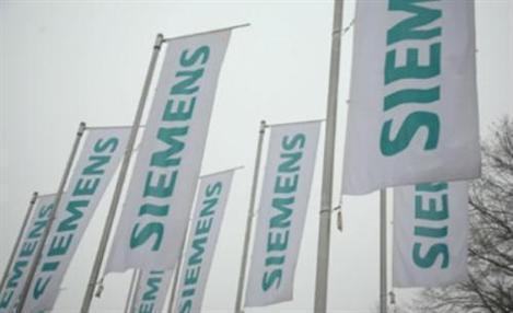 Siemens desenvolverá acionamento de célula a combustível para trens
