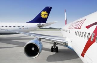 Lufthansa concentra treinamentos em Munique