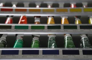 BASF publica relatório sobre cores