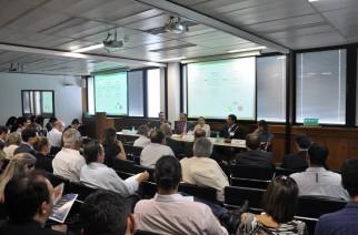 Seminário fala sobre incentivos à inovação