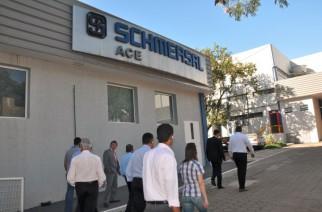 Schmersal projeta crescimento de 8% para 2016